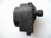 Электропривод трехходового клапана